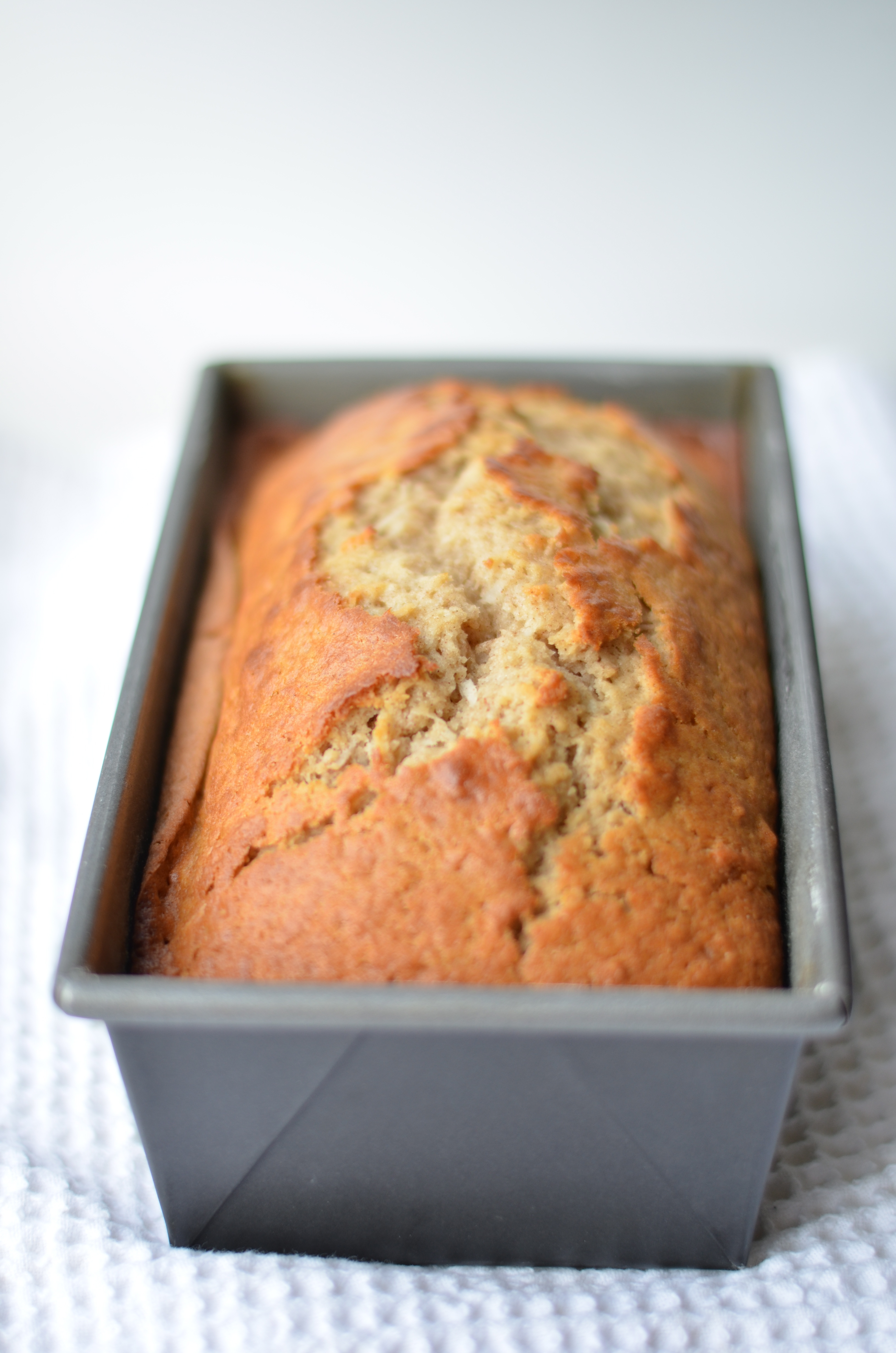 Coconut Bread | Mikey\'s In My Kitchen