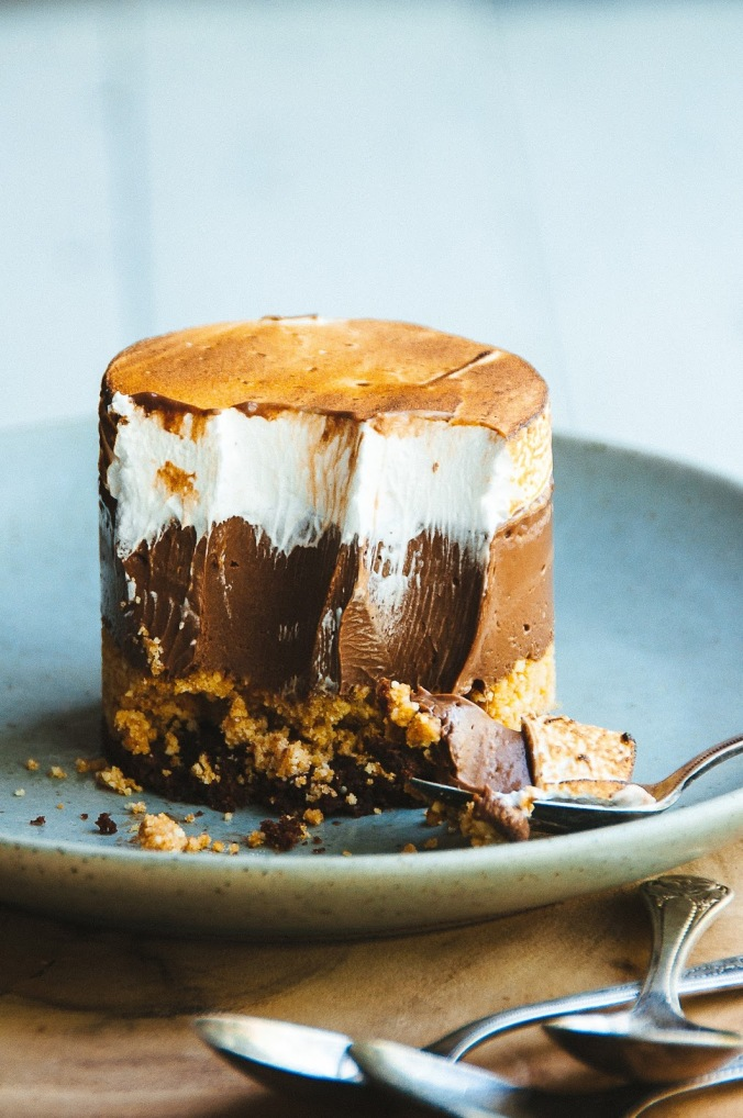 Smores+cake+3